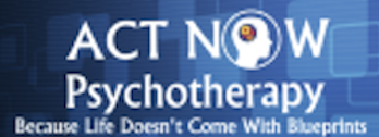 ACTNowPsychotherapy